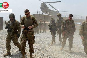 ফের আফগানিস্তানে সেনা পাঠানোর সিদ্ধান্ত যুক্তরাজ্যের