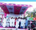 'আইসিএল' এমডি শফিককে গ্রেফতারের দাবিতে চৌদ্দগ্রামে বিশাল সমাবেশ