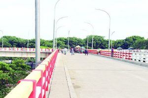 রবিবার উদ্বোধন হতে যাচ্ছে ওয়াই সেতু :উন্মোচন হবে দুই জেলার যোগাযোগে নতুন দিগন্ত