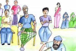মামলা করায় নির্যাতিতার পরিবারকে 'একঘরে' করেছে গ্রাম্য মাতব্বর