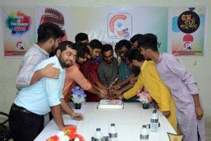 কুমিল্লা ফটোগ্রাফি সোসাইটির ৫ম প্রতিষ্ঠা বার্ষিকী উদযাপন ও কায্যনিবার্হী কমিটি গঠন