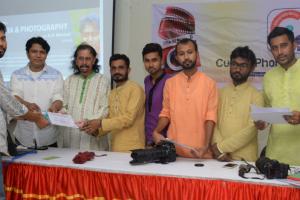 কুমিল্লা ফটোগ্রাফিক সোসাইটির দিনব্যাপী কর্মশালা ও ইফতার মাহফিল সম্পূর্ণ