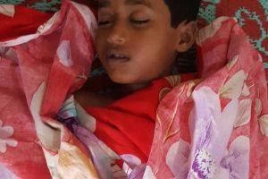 চৌদ্দগ্রামে নানার সাথে গোসল করতে গিয়ে লাশ হয়ে ফিরল শিশু আল-আমিন