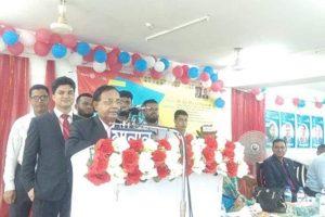 রোটারী ক্লাব অব চৌদ্দগ্রাম'র ৫ম কমিটি অভিষেক