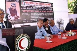 বাঙালি জাতির পিতা শেখ মুজিবুর রহমান শুধু বঙ্গবন্ধুই নন, তিনি বিশ্ববন্ধু
