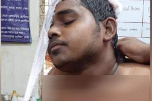 চৌদ্দগ্রামে আধিপত্য বিস্তার ও দ্বন্দ্বের জেরে আ'লীগের সম্মেলনে ছাত্রলীগ নেতা গুলিবিদ্ধ