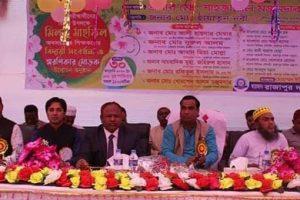 চৌদ্দগ্রামে স্বপ্নতরী'র মোড়ক উন্মোচন, মিলাদ ও বিদায়ী সংবর্ধনা অনুষ্ঠিত
