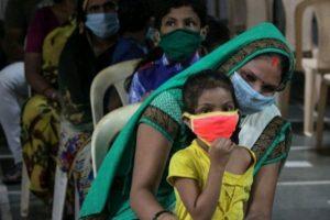 করোনায় একদিনেই ভারতে ৯১২ জনের মৃত্যু