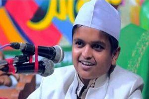 'শিশুবক্তা' খ্যাত রফিকুল ইসলাম আটক